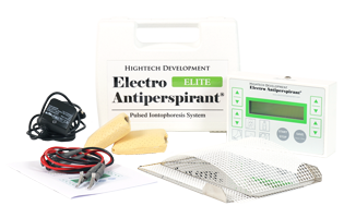 Electro Antiperspirant ELITE